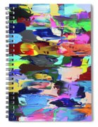 Diversus Spiral Notebook