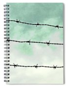 Dividers Spiral Notebook