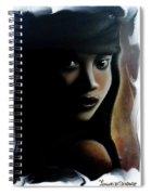Divine Spiral Notebook