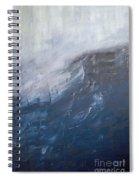 Divine Storm Spiral Notebook