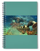 Dmc Devil May Cry Spiral Notebook