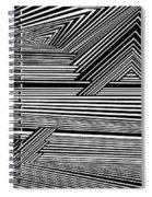 Dneyreveht Spiral Notebook