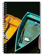 Dnre0603 Spiral Notebook