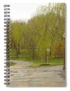 Dnrf0401 Spiral Notebook