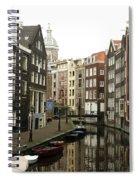 Dnrh1101 Spiral Notebook