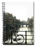 Dnrh1103 Spiral Notebook