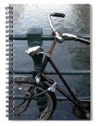 Dnrh1104 Spiral Notebook