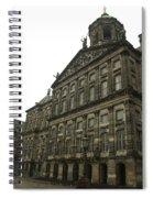 Dnrh1107 Spiral Notebook