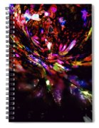 Do Space Rocks Dream In Colour Spiral Notebook