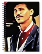 Doc Spiral Notebook