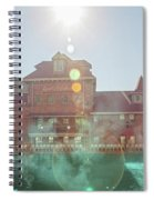 Doc Holliday's Last Resort Spiral Notebook