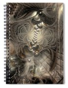 Doctrinal Entrapment Spiral Notebook