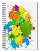 Dofi Spiral Notebook