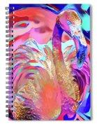 Doflamingo Spiral Notebook