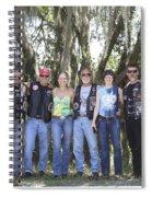 D.o.g.s 189 Spiral Notebook
