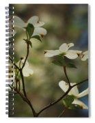 Dogwoods Spiral Notebook