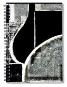 Dominance Spiral Notebook