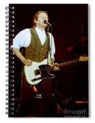 Don Henley 90-3244 Spiral Notebook