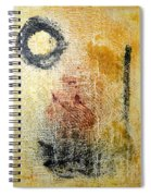 Don Quixote - Dc Boutwell Spiral Notebook