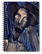 Don Quixote Spiral Notebook