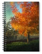 Don't Ever Let Go Spiral Notebook
