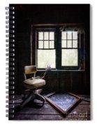 Don't Hang Up Spiral Notebook