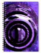 Doorknob 2 Spiral Notebook