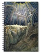 Dore: New Jerusalem Spiral Notebook