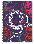 Doro Fall Spiral Notebook