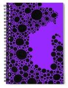 Dots Or Spots? Spiral Notebook
