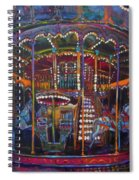 Double The Pleasure Spiral Notebook