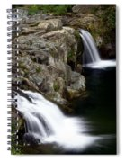 Double Twin Spiral Notebook