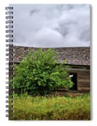 Dougherty Country Spiral Notebook