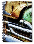 Down In The Dumps 1 Spiral Notebook