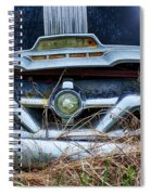 Down In The Dumps 18 Spiral Notebook