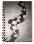 Life Spiral Spiral Notebook