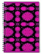 Dr. Marsha's Eye Glass Display Spiral Notebook