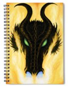 Draco Spiral Notebook