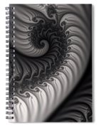 Dragon Belly Spiral Notebook
