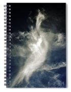 Dragon Cloud Spiral Notebook