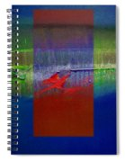 Dragon Coast Spiral Notebook