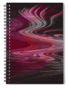 Dragon Queen Spiral Notebook