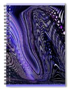 Dragon Tales Spiral Notebook