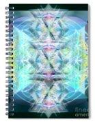 Dragon's Chalice Spiral Notebook
