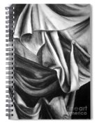 Drapery Still Life Spiral Notebook