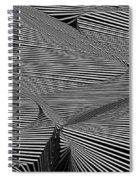 Drawnoylevarb Spiral Notebook