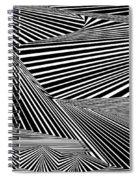 Drawrofdrawrof Spiral Notebook