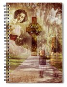 Dream 1 Spiral Notebook