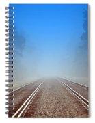 Dream Destination Spiral Notebook