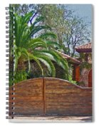 Dream Estate Spiral Notebook